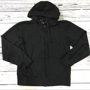 Nike therma fit hoodie full zip jacket